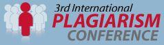 Plagiarism Conference Logo
