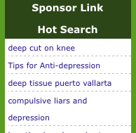 Spotting Spam Blogs Image