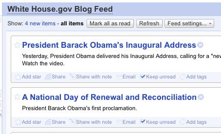 whitehouse-blog-feed