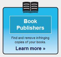 A Book Piracy Study with Surprising Results Image