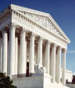 Supreme Court Front