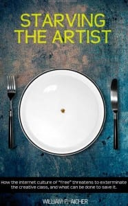 Book Review: Starving the Artist Image