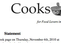 Cooks Source Responds, Apologizes and Angers Image