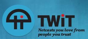 Twit Logo
