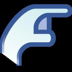 Facebook Poke Logo