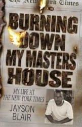 Jayson Blair Book Cover