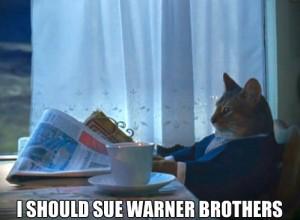 1 Percent Cat Meme