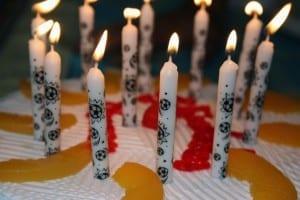 Birthday Cake Image