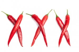 XXX Peppers