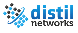 Distil Logo