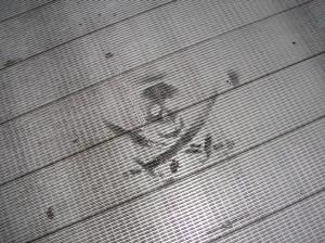 Piracy Paint Image
