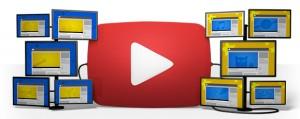 YouTube MCN Logo