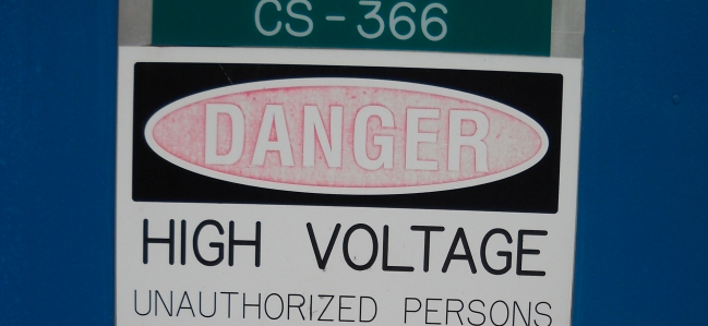 3 Count: High Voltage Image