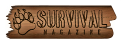 Survival Magazine Logo