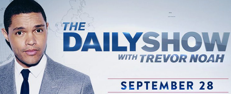 When Plagiarism Comes to The Daily Show Image