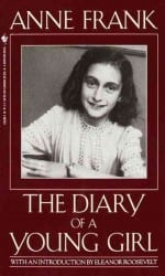 Diary of a Young Girl Cover