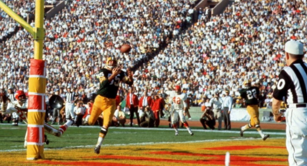 Copyright and the First Super Bowl Image
