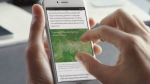 Facebook Instant Articles Image