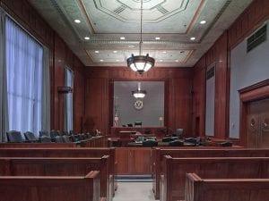 Courtroom Image