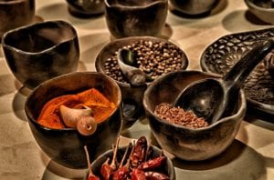 Spices Images