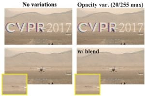 Watermark Removal Sample