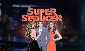 Super Seducer Logo