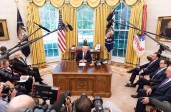 Trump Negotiations