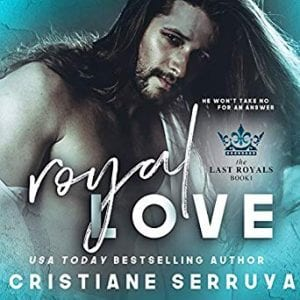 Royal Love Book Cover