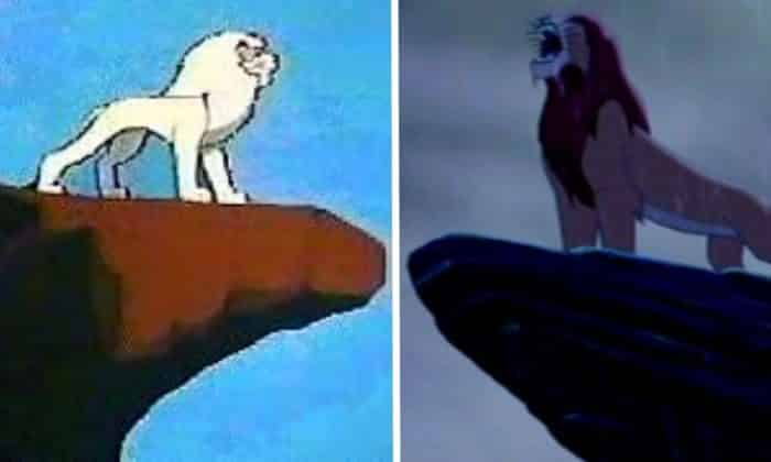 Is The Lion King a Plagiarism? Image