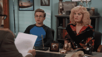 Plagiarism in Pop Culture: The Goldbergs (Part Two) Image