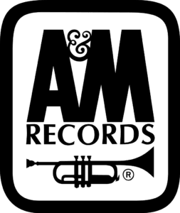 A&M Records Logo