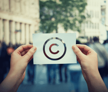 Why You Need a DMCA Agent Image